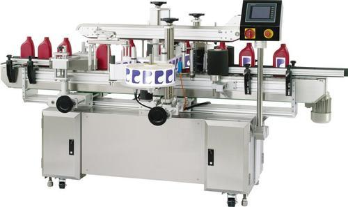 Benefits of labeling machines in multiple sectors for product marking